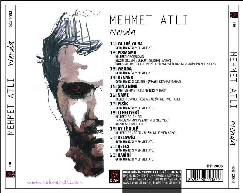 Mehmet Atlı - Wenda Wwwmehmetatlicom-2
