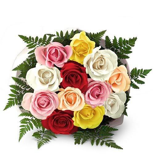 10 وردات مهدات مني لكل عضو من العائلة Roses-1