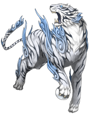 Bestias mitologicas chinas [Battlers Frontales] Byakko_zps625baec8