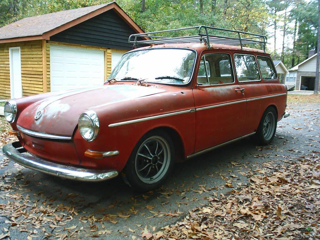 1966 Euro Squareback S3010542