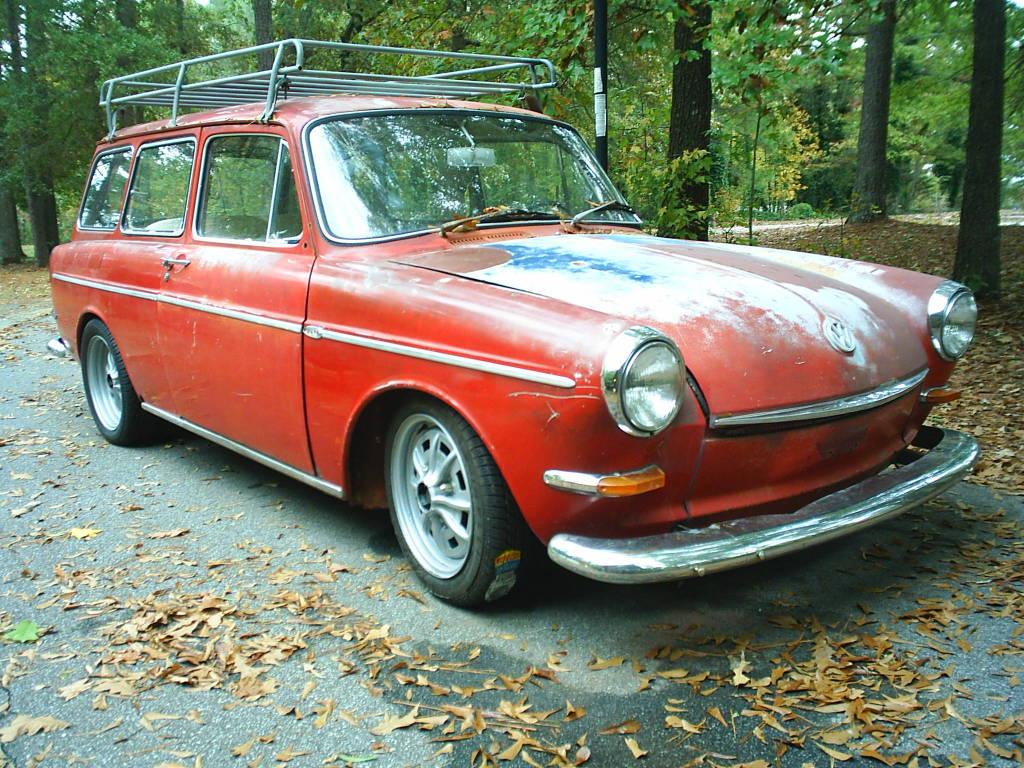 1966 Euro Squareback S3010545