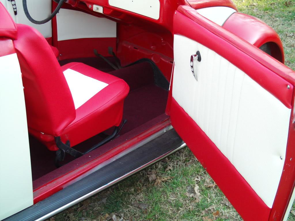 1966/1963 Rumble Seat 48