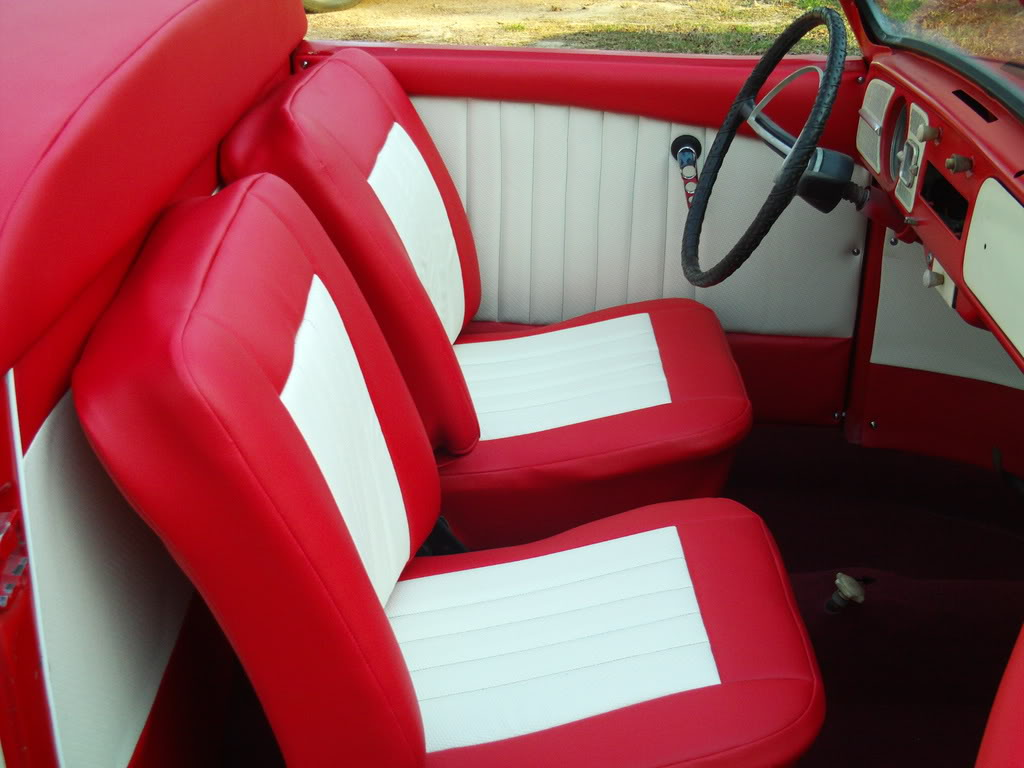 1966/1963 Rumble Seat 49
