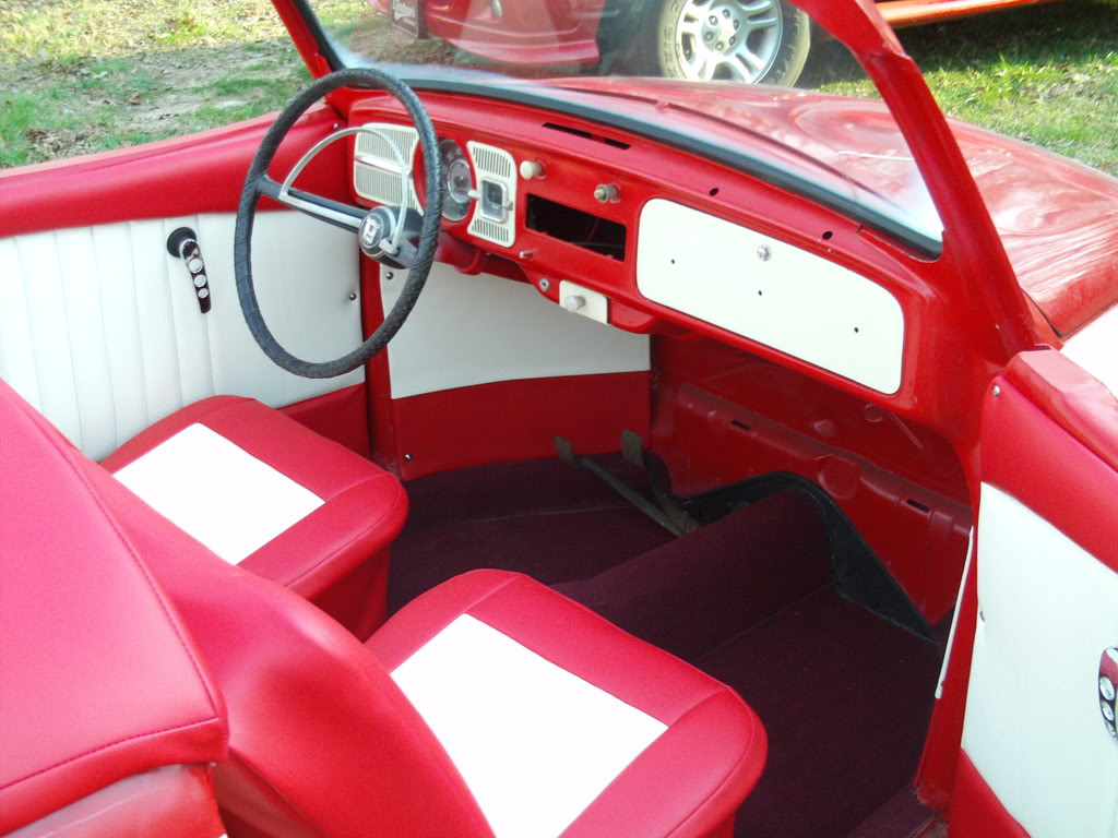 1966/1963 Rumble Seat 50
