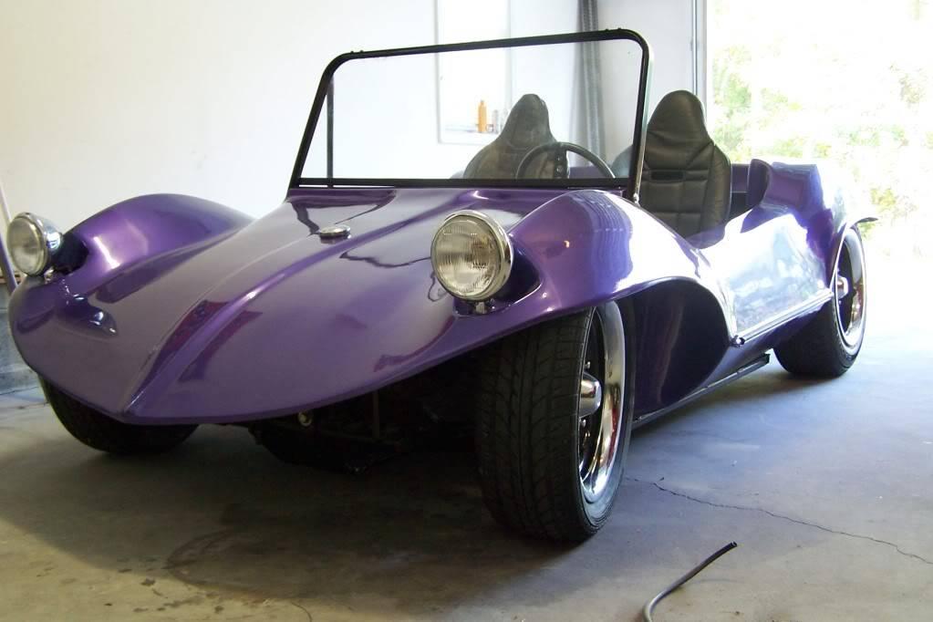aqua craft buggy Buggy003