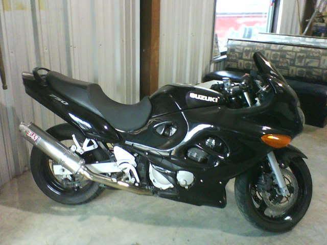 i got a bike!!!!!!!! Bike