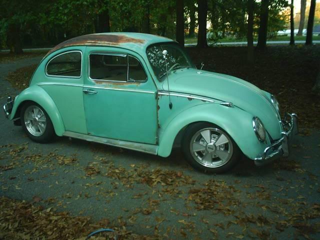Jade 62 Beetle S3010179