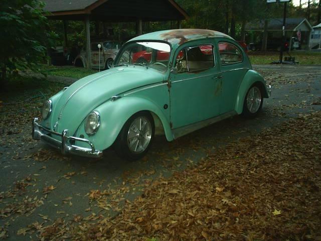 Jade 62 Beetle S3010180