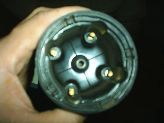 Jade 62 Beetle S3010181