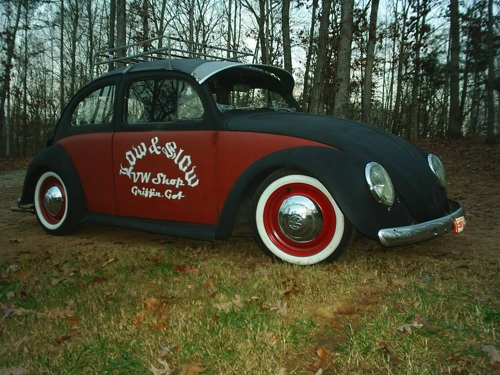 Low & Slow 61 Beetle 25LowandSlow5
