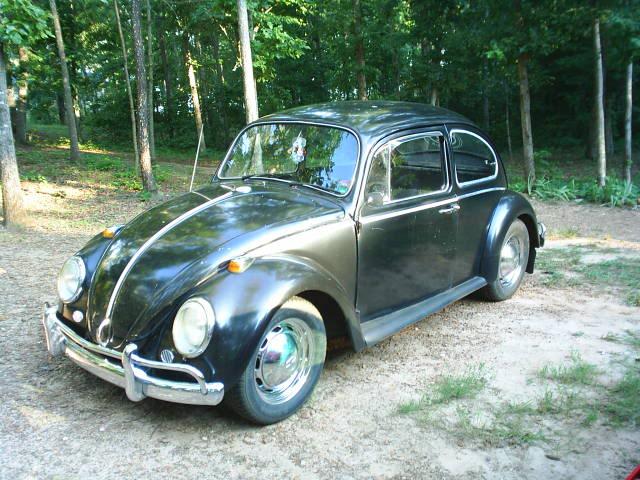 My 1966 VW! S3010001-1