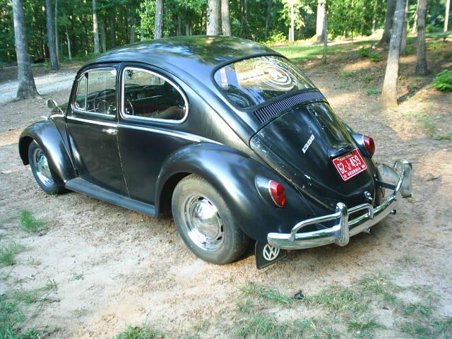My 1966 VW! S3010002-1