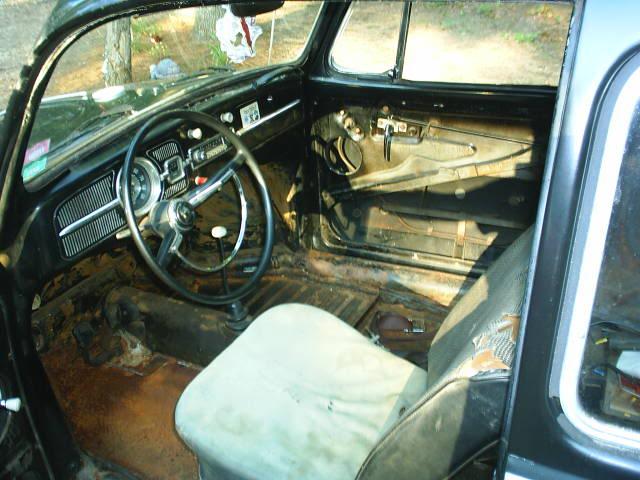 My 1966 VW! S3010003