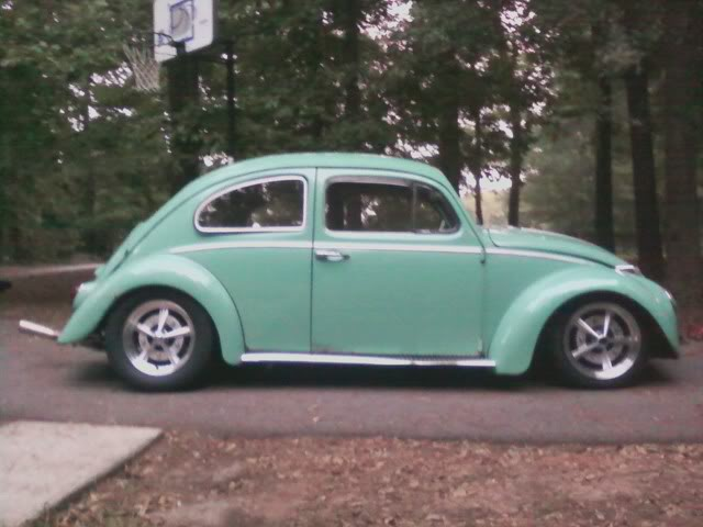 1963 Beetle TheNewWheels1