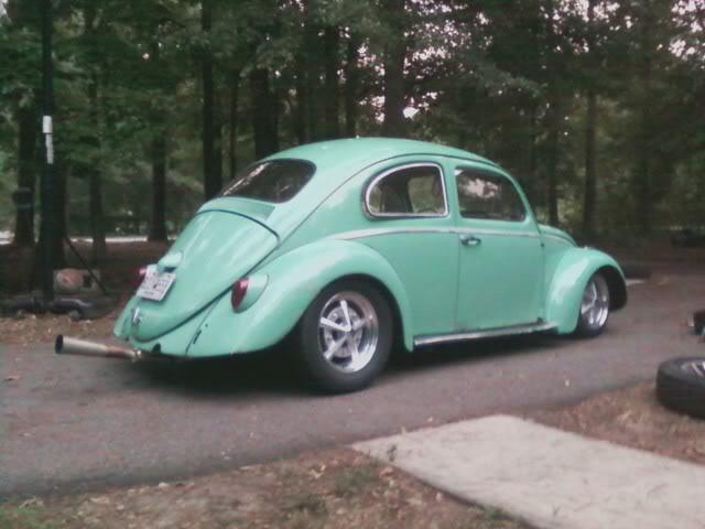 1963 Beetle TheNewWheels2