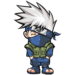 Cual es vuestro personaje preferido? - Página 3 Chibi_kakashi_preview_2