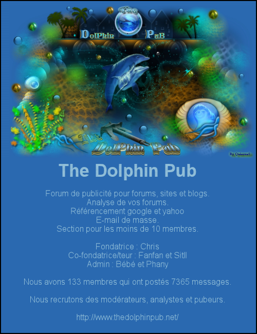 The Dolphin Pub PubDolphin