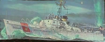 US Coast Guard 1:76 (Lindberg) Coast_Guard-1