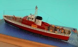 US Coast Guard 1:76 (Lindberg) Fire01-1