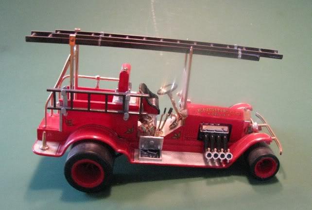 Fire-Cracker 32