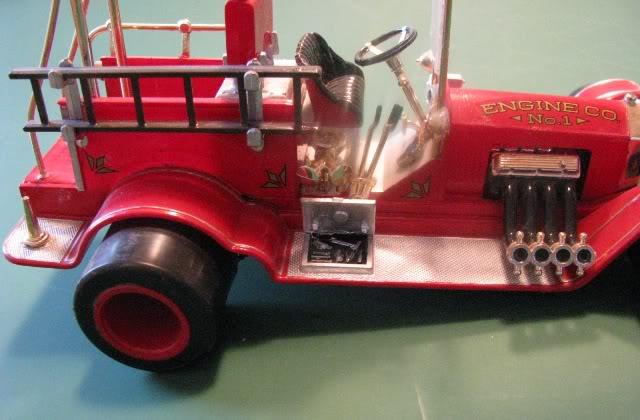 Fire-Cracker 33
