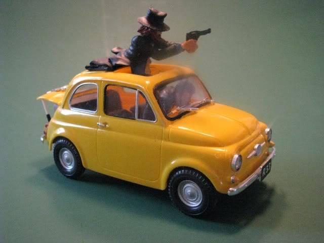 FIAT 500 Arsen Lupin 23