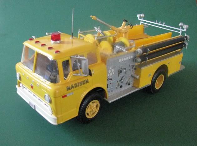 Ford C als Pumper 01