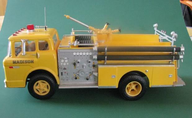 Ford C als Pumper 03