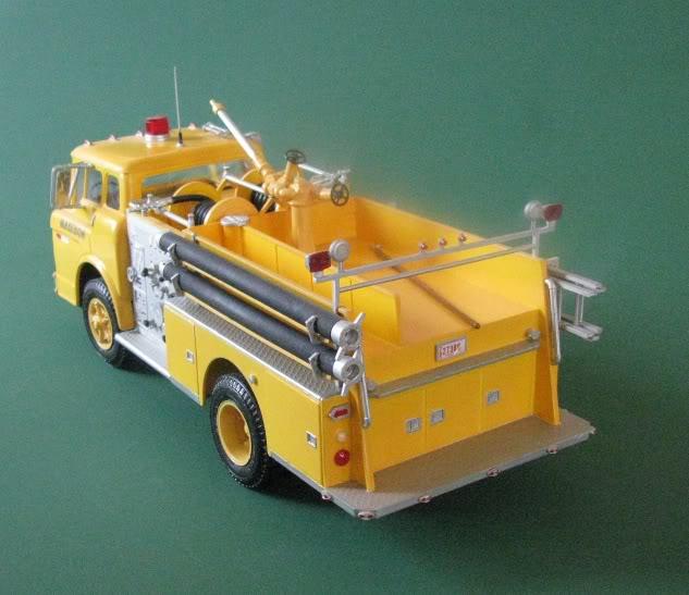 Ford C als Pumper 06