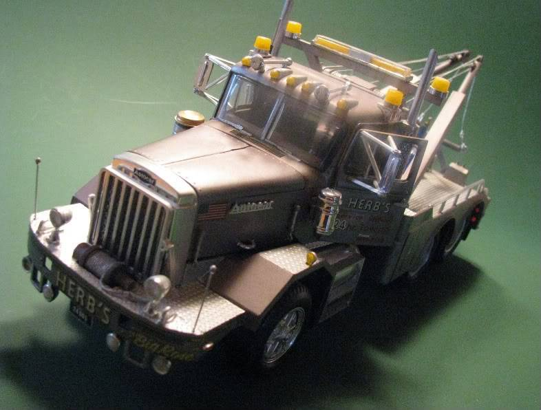 Gessy's Autocar Wrecker Wrecker02