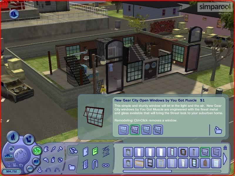 Los Sims 2 Comparten Piso - Página 2 Apl-53