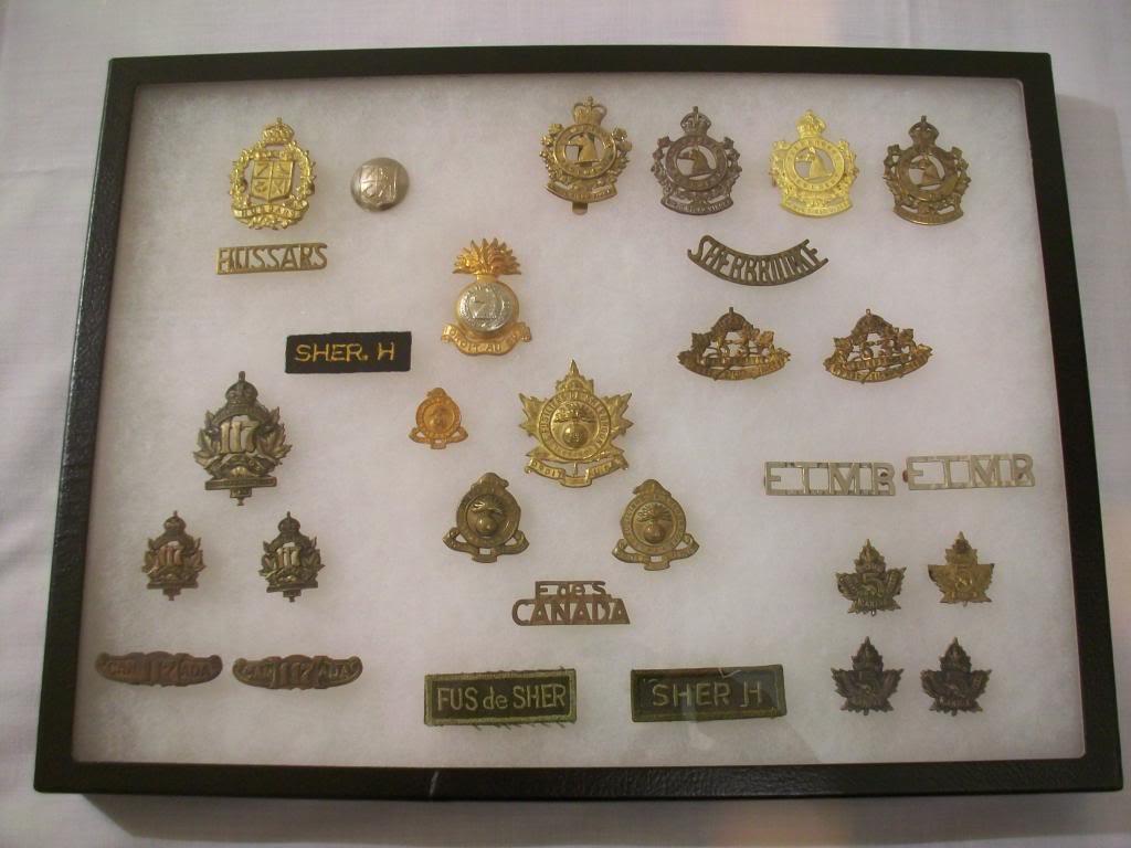 Sherbrooke fusiler Regiment lapel pin 100_3609_zpse5a35e9e