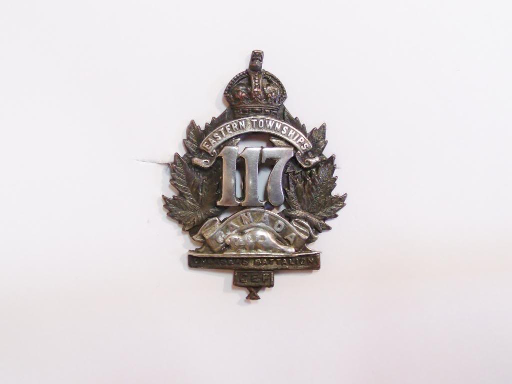 117 CEF officers cap badge GEDC0375_zps4f4e0cdd