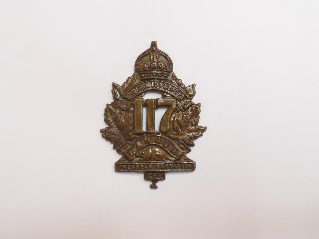117 CEF officers cap badge GEDC0382_zpscdb5fe2c