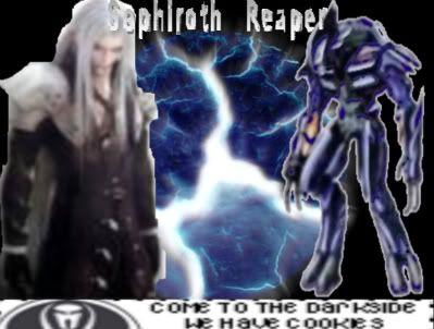 My siggy Sephiroth_Reaperselfmadesig