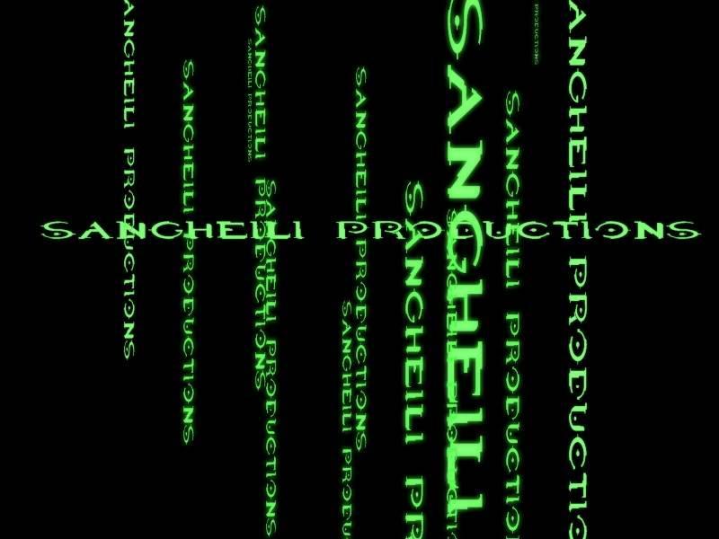 Sangheilis showcase Sangheiliproductions