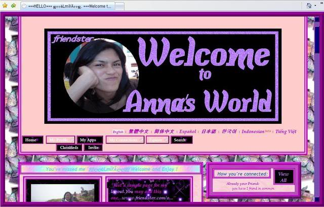 REQUESTED LAYOUT (APRIL 5,2005) Anna
