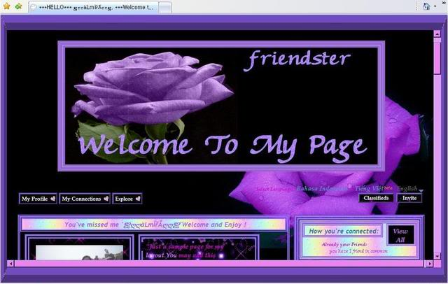 REQUESTED LAYOUTS (MAY 7,2008) Purplerose