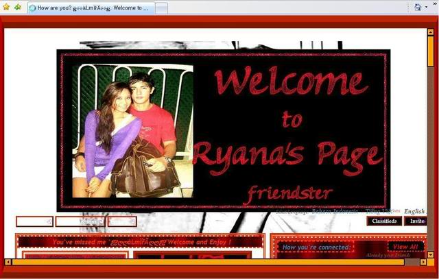 REQUESTED LAYOUTS (MAY 6,2008) Ryanas