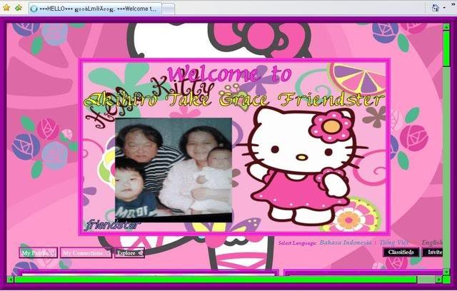 REQUESTED LAYOUTS (MAY 13,2008) Takegrace