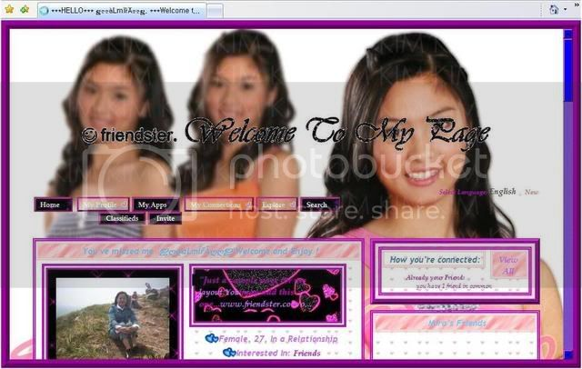 REQUESTED LAYOUTS (MARCH 30,2008) Kimchiu