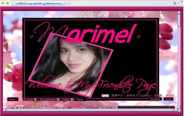 REQUESTED LAYOUTS Marimel2