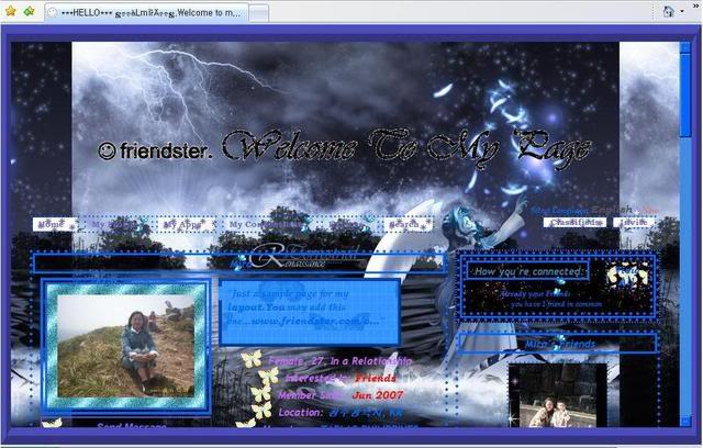 REQUESTED LAYOUTS (MARCH 30,2008) Sakurablue