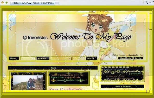 REQUESTED LAYOUTS (MARCH 30,2008) Sakurayellow