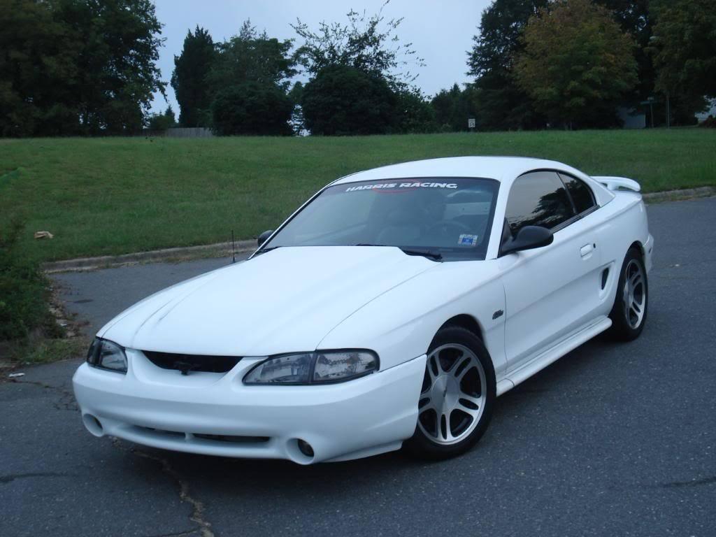 Jeremy 98 GT Charlotte NC 040
