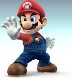 If super smash bros pelope was pokemon Mario