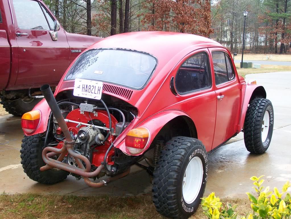 My 1974 Baja Bug 100_0066