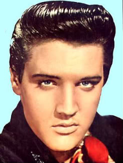 FREE WOMAN STUFF  Elvis-portrait2