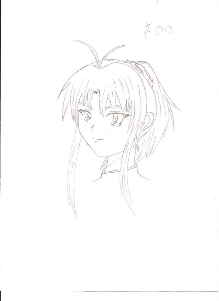 Puu/Lionko's Art Sanoko2
