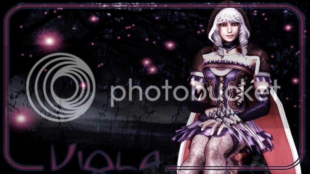 Juliette A. Rousseau ID Viola2